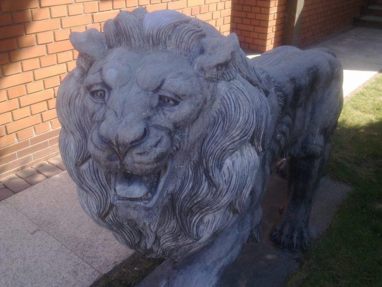 Renowacja Rzeźb Kamiennych